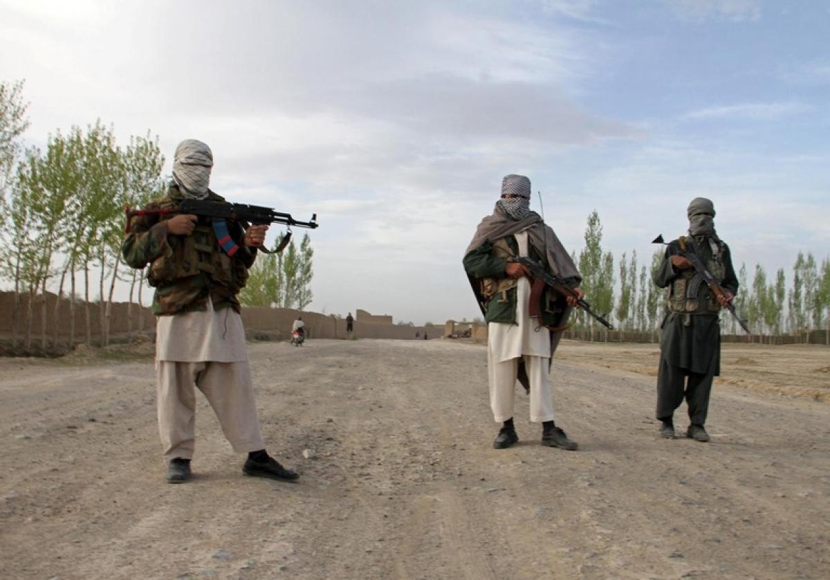 Taliban ngừng bắn 3 ngày trong lễ Eid-ul-Fitr ở Afghanistan. Ảnh: Reuters
