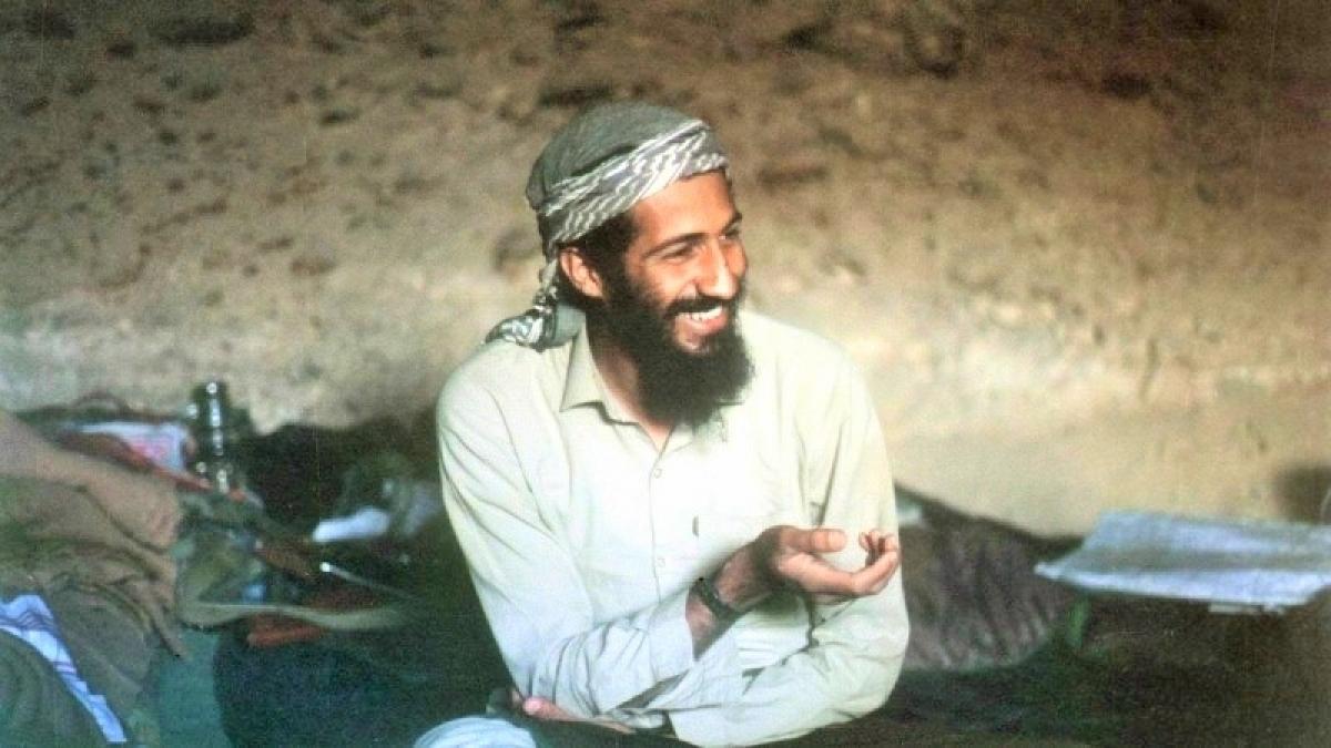 Dù rất cẩn trọng, bin Laden đã không thể giấu được hành tung và đã phải trả giá. Nguồn: thesaxon.org