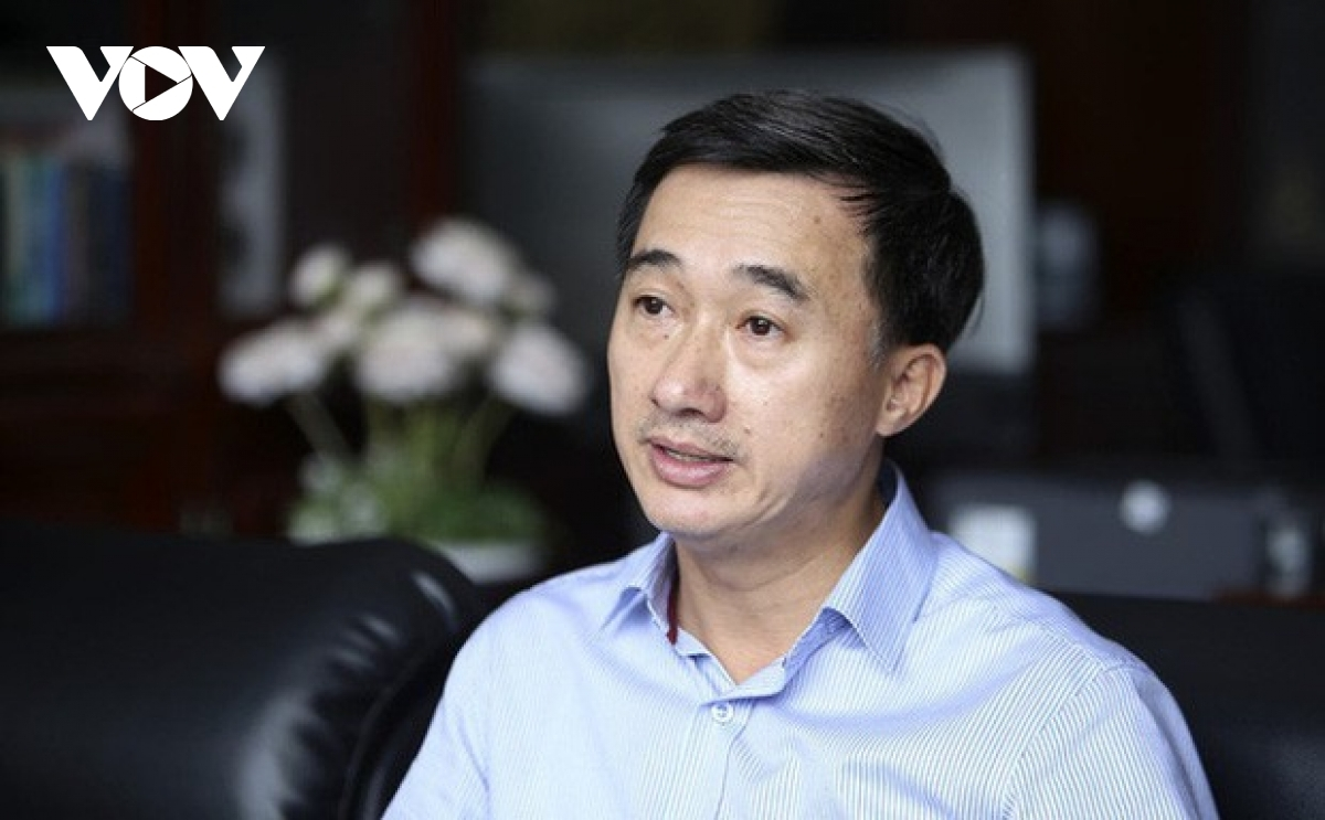 Prof.Dr.Tran Van Thuan-Deputy Minister of Health