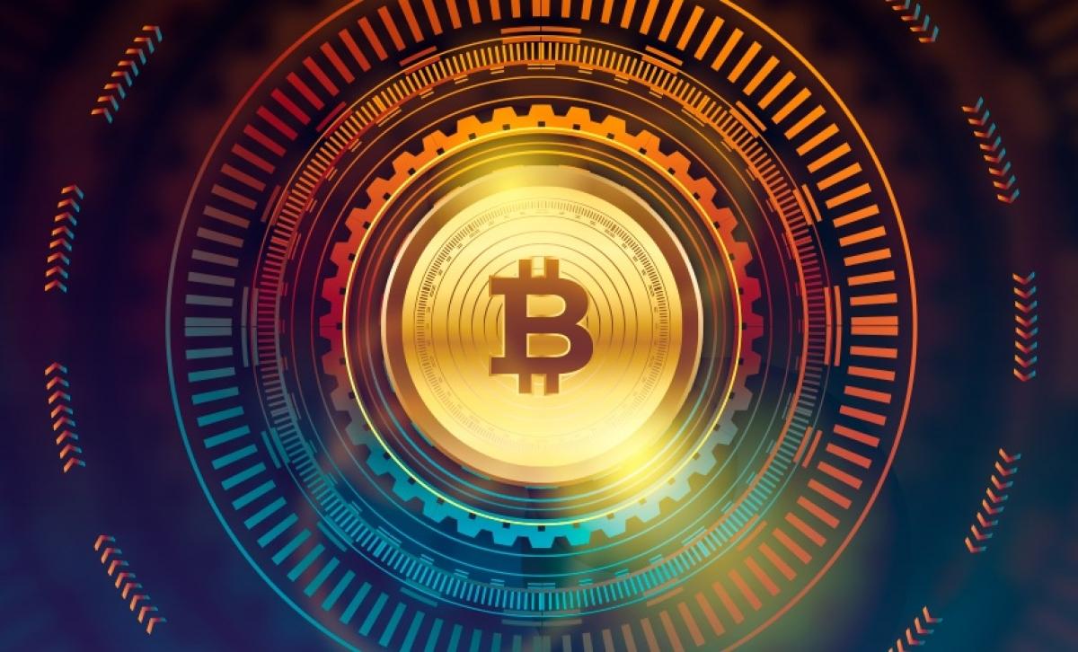 Việc phát hành, cung ứng, sử dụng Bitcoin và các loại tiền ảo tương tự khác làm phương tiện thanh toán là hành vi bị cấm tại Việt Nam. (Ảnh minh họa: KT)