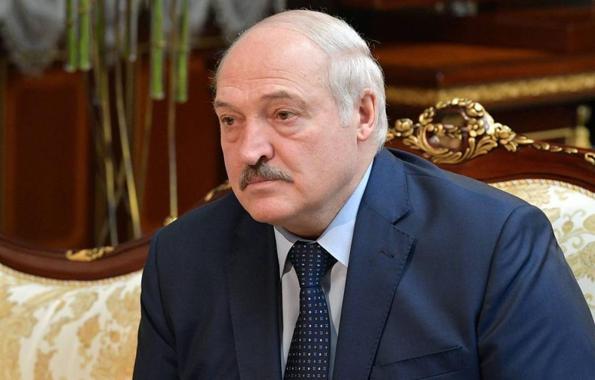 Tổng thống Belarus A.Lukashenko. (Nguồn: Tass)