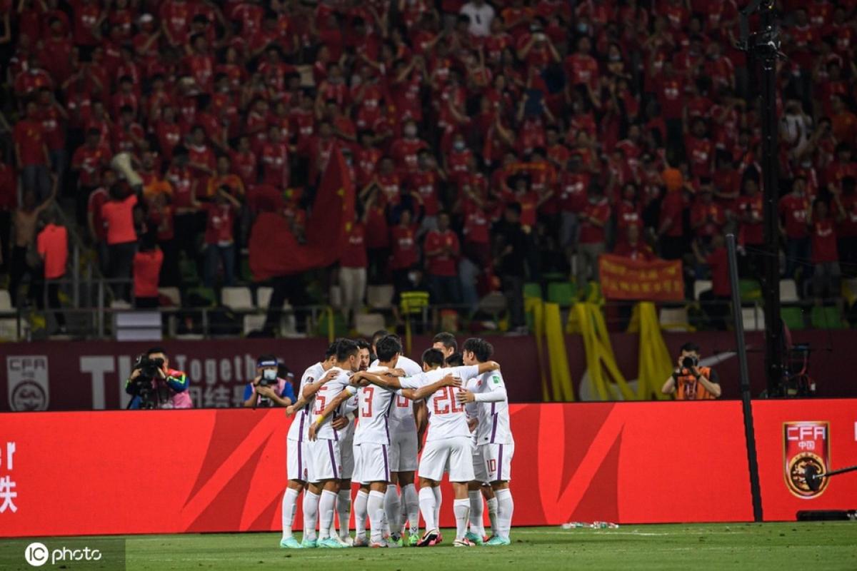 Các trận đấu còn lại củabảng A vòng loại thứ hai World Cup 2022 khu vực châu Á sẽ được dời từ Tô Châu (Trung Quốc) đến Dubai (UAE) - Ảnh: SINA.