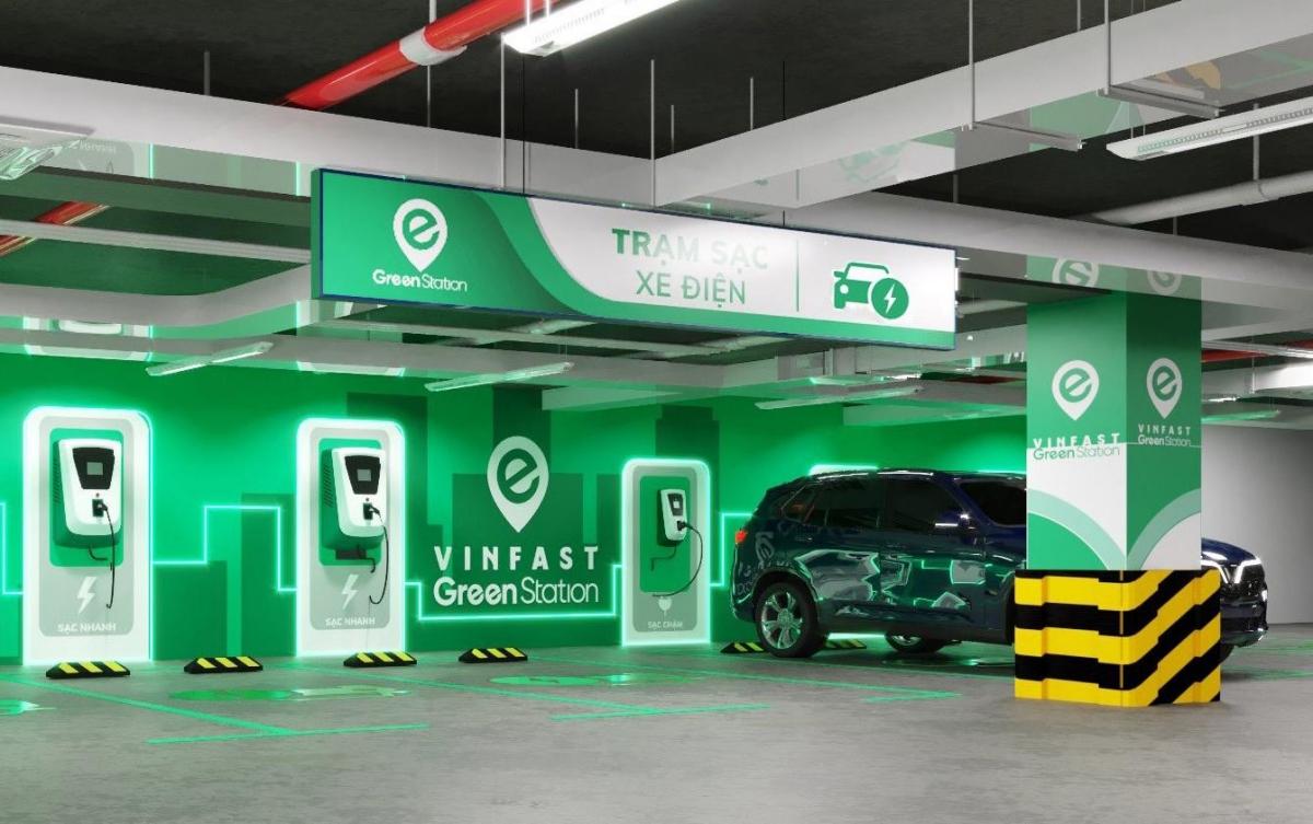 Chính sách cho thuê bao pin của VinFast do đó được đánh giá là bước đi khôn ngoan khi loại bỏ phần lớn rào cản và định kiến của công chúng về xe điện.
