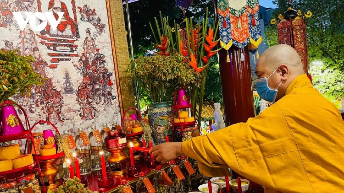 Báo cáo Tự do Tôn giáo Quốc tế năm 2020 của Mỹ nhận định thiếu khách quan về Việt Nam. (Ảnh minh họa).