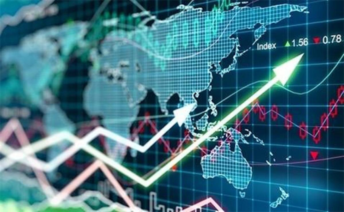 Phải mất ít nhất 2 năm để kinh tế toàn cầu phục hồi sau đại dịch Covid-19. (Ảnh: KT)