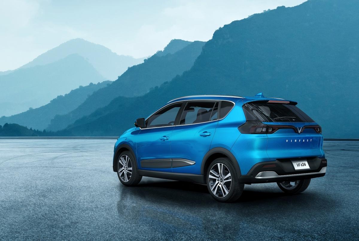 Cơ hội sở hữu ô tô điện đã trở nên lớn hơn với nhiều người.