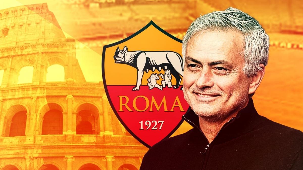 Jose Mourinho sẽ giúp AS Roma chấm dứt cơn khát danh hiệu, kể từ sau chức vô địch Coppa Italia 2007/2008?