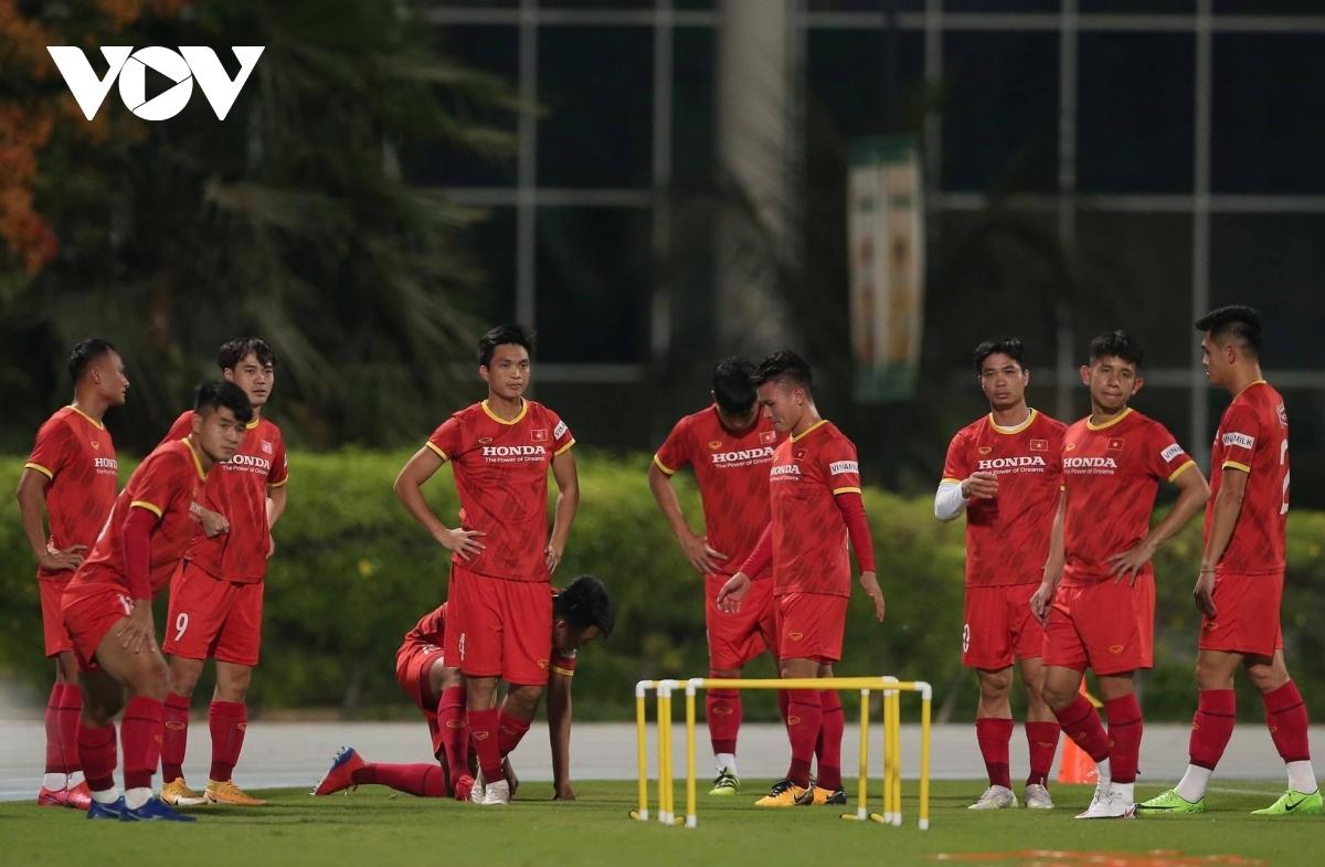 Trận đấu giữa ĐT Việt Nam và Jordan sẽ là một trong những cuộc đọ sức tâm điểm hôm nay (31/5). (Ảnh: CTV Yểu Mai).