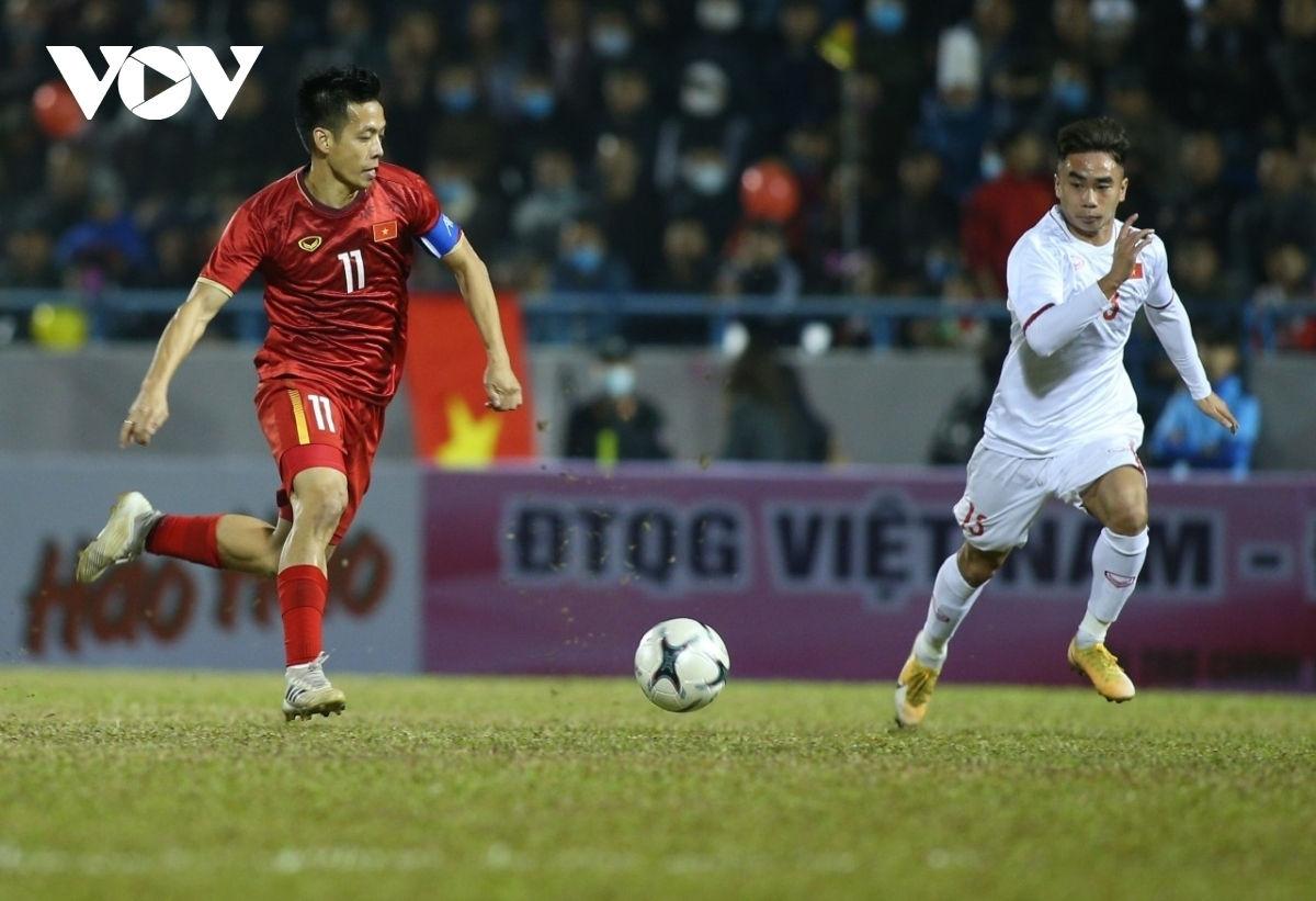 Đội hình 11 ngôi sao mặt đáng tiếc trong đợt tập trung ĐT Việt Nam - Ảnh 10.
