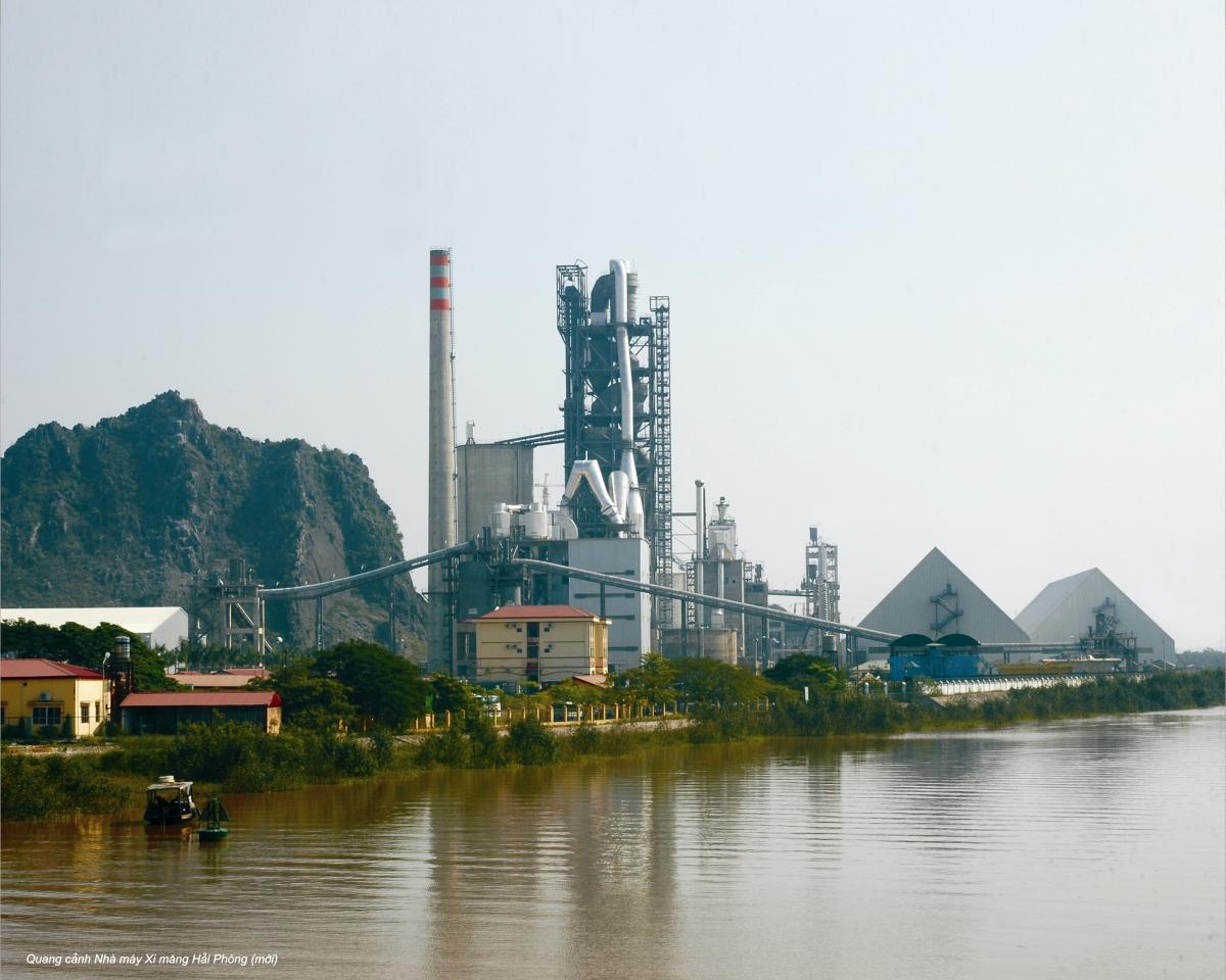 VICEM phấn đấu năm 2021, tổng sản phẩm tiêu thụ khoảng trên 30 triệu tấn, tăng khoảng 5% so với thực hiện năm 2020.