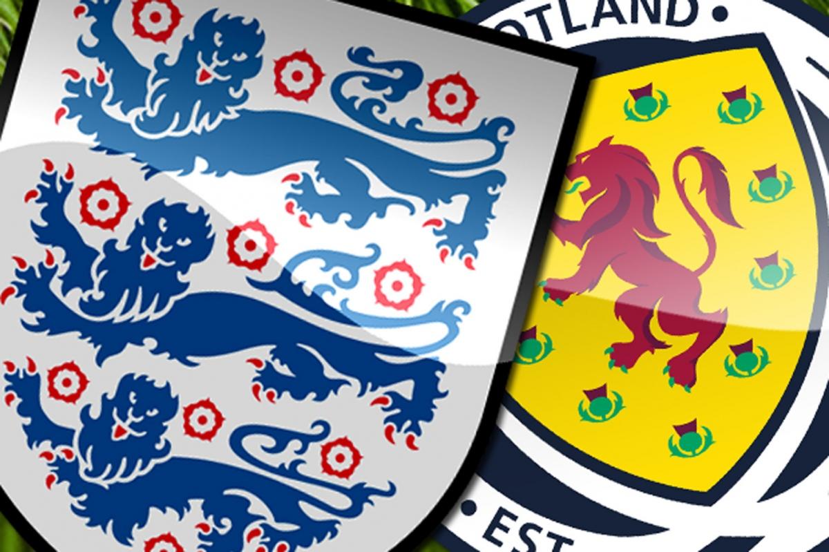 Anh - Scotland là trận cầu tâm điểm của EURO 2021 hôm nay.