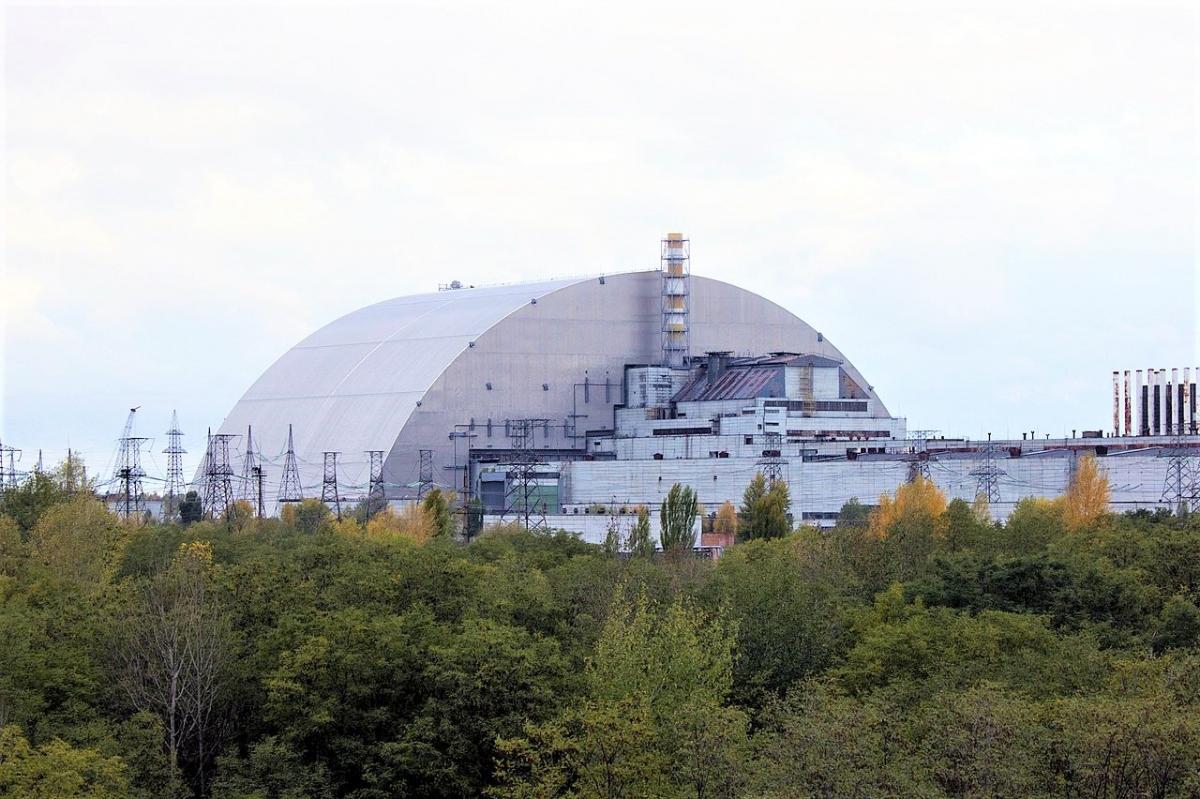 Thảm họa Chernobyl là vụ tai nạn lớn nhất trong lịch sử năng lượng hạt nhân cả về số người thiệt mạng, thiệt hại về kinh tế và hậu quả của nó. Ảnh: Wiki