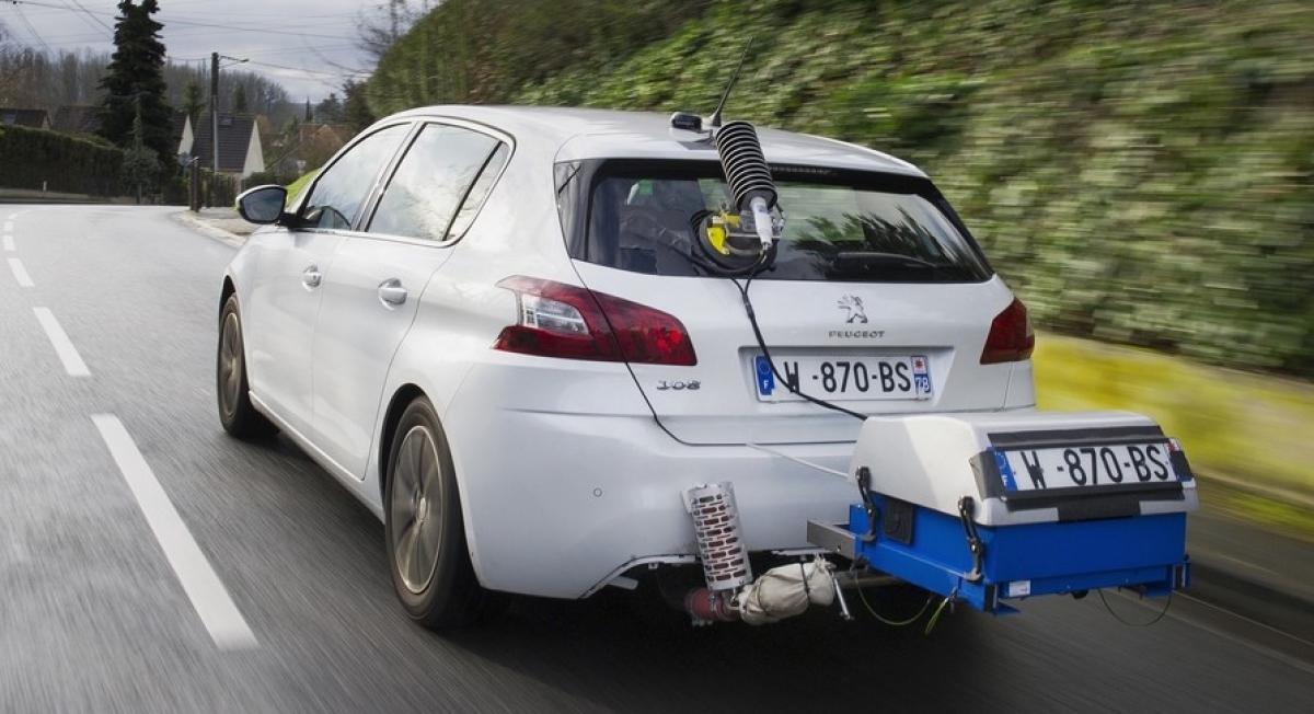 Tiêu chuẩn khí thải Euro 7 có thể là dấu chấm hết cho ô tô động cơ đốt trong