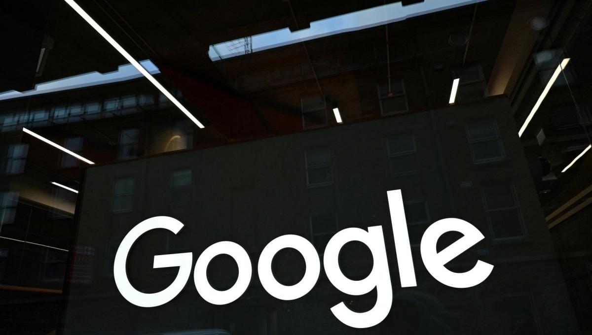 Pháp phạt Google 220 triệu Euro vì lạm dụng sức mạnh thị trường trong kinh doanh quảng cáo.(Ảnh: GadgetNow)