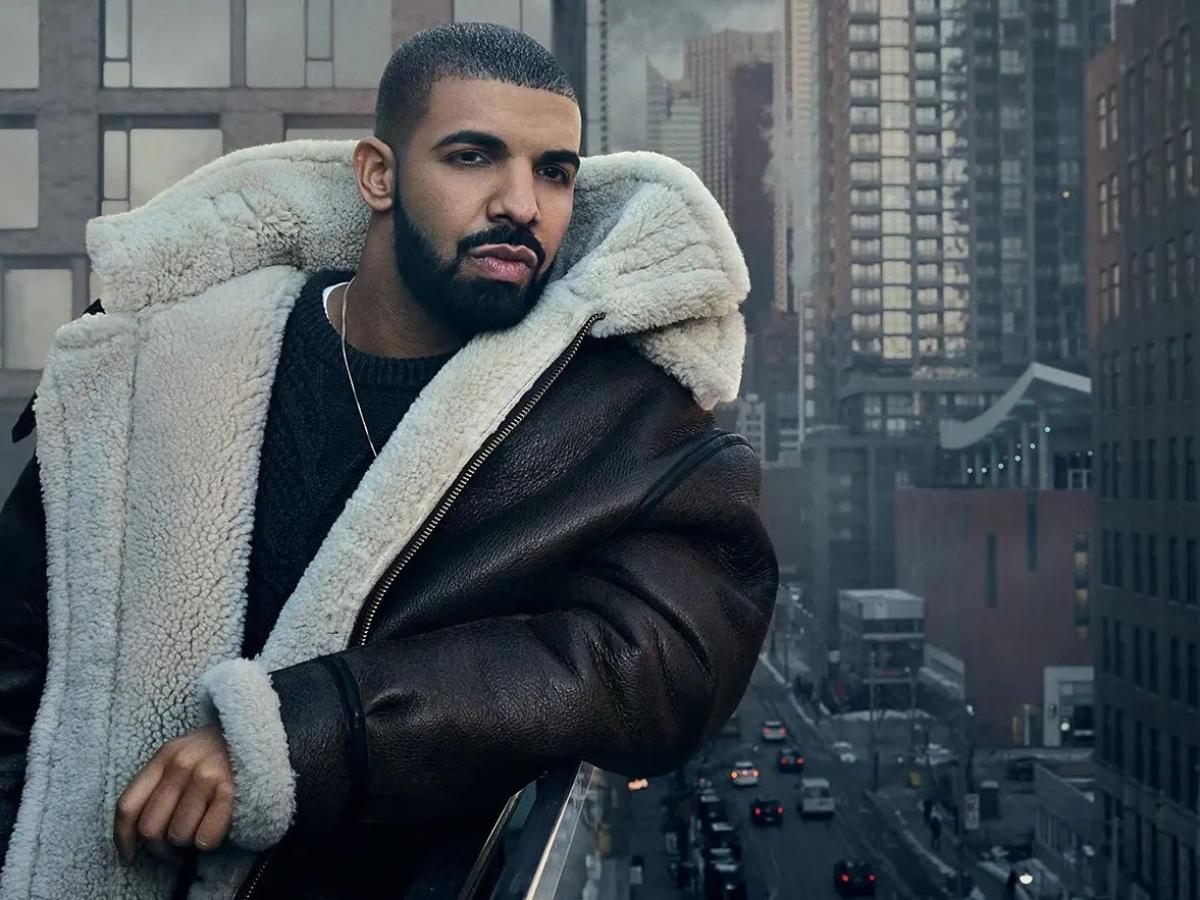 Drake từng bị chỉ trích vì có hành vi gian lận trong xếp hạng Billboard.