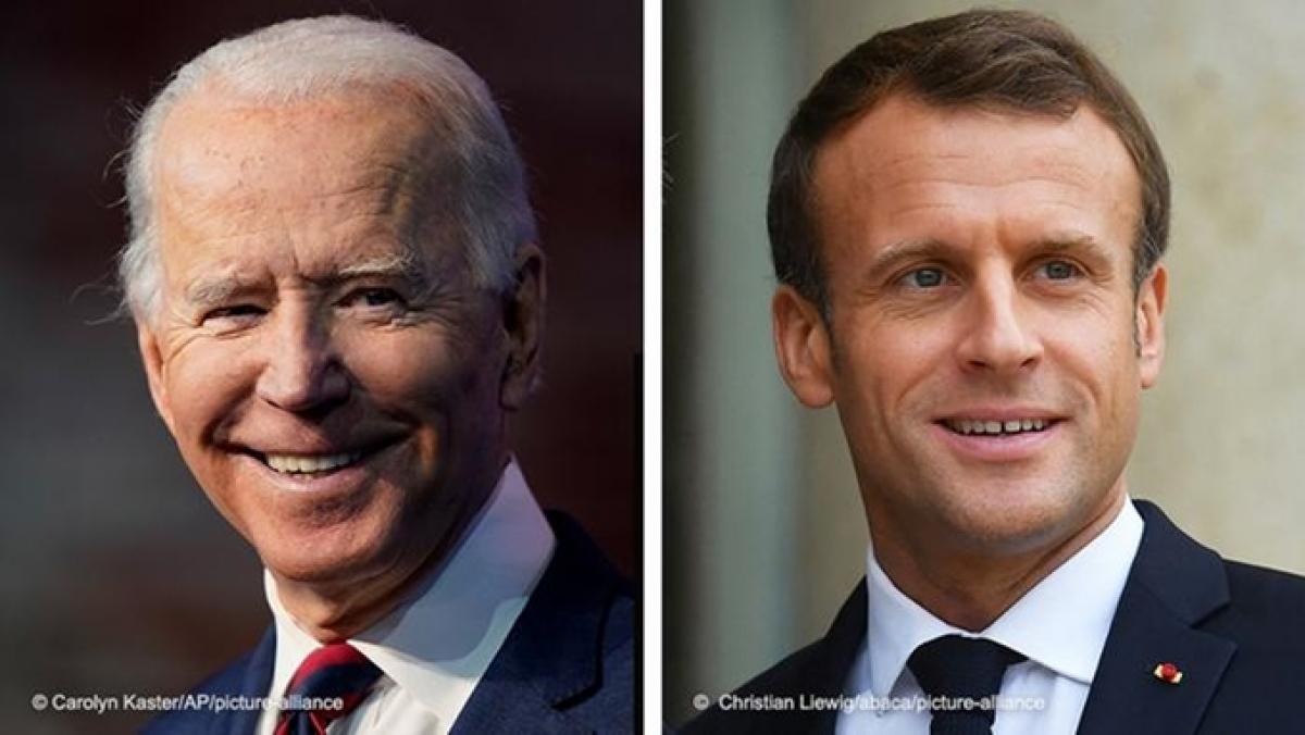 Tổng thống Mỹ và Pháp kêu gọi cải tổ nhanh chóng Tổ chức Y tế Thế giới