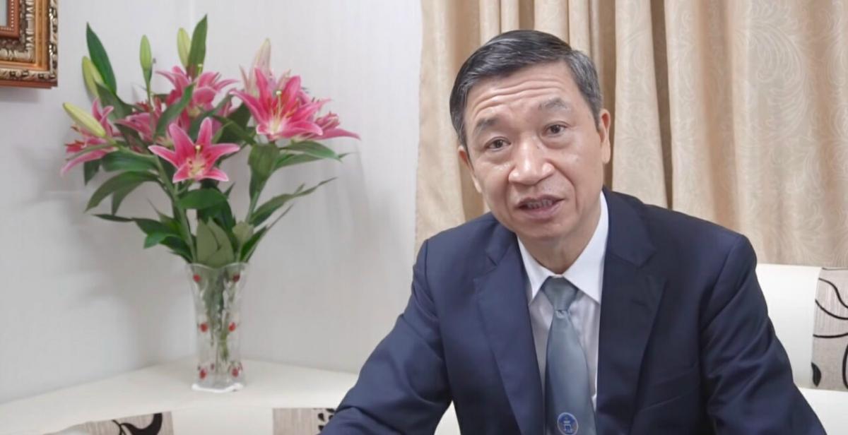 Luật sư Lê Ngọc Khánh - Hãng Luật TGS, (đoàn Luật sư TP.Hà Nội).