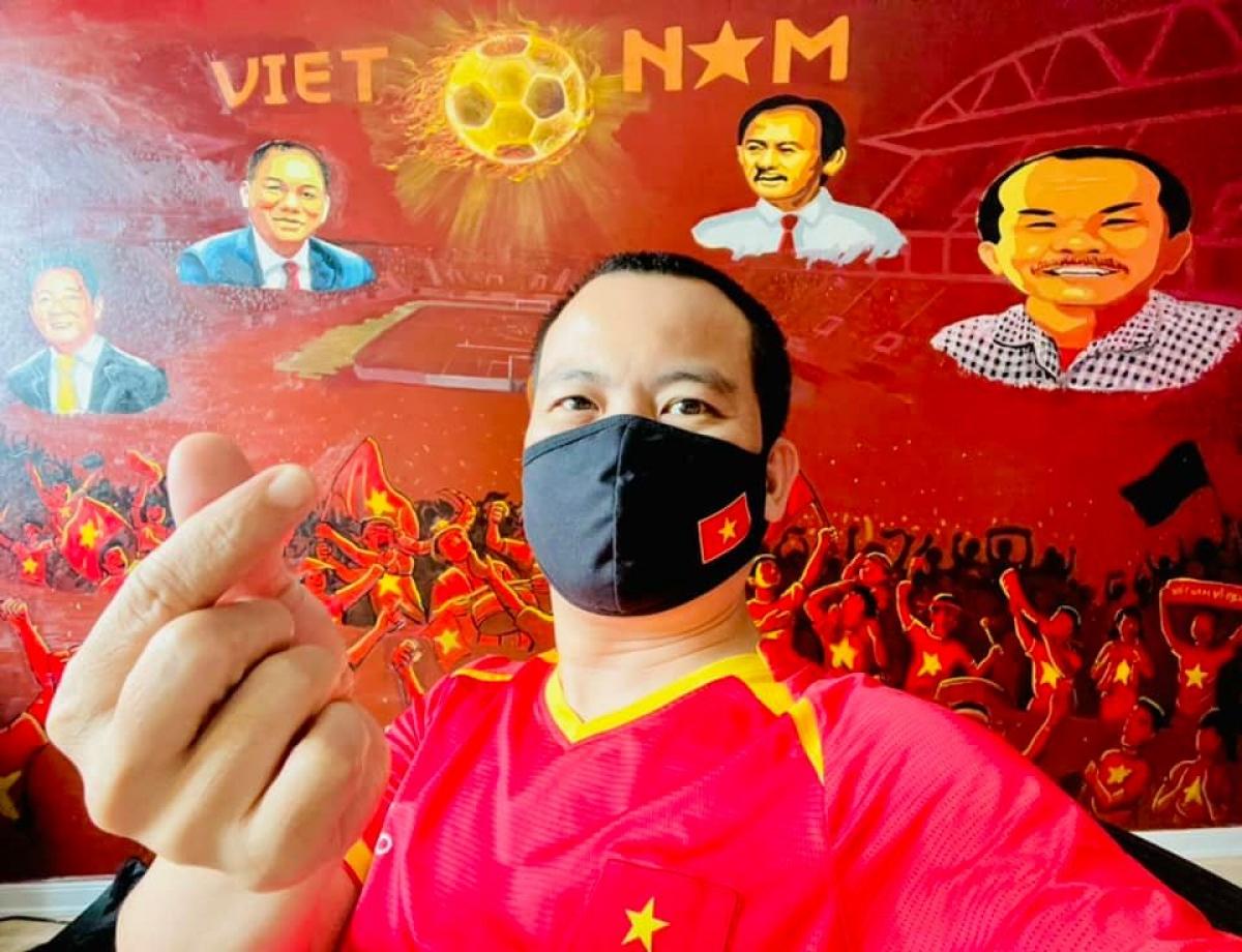 Nhà báo Minh Hải tin tưởng ĐT Việt Nam sẽ chơi 1 trận sòng phẳng trước UAE để làm nên lịch sử.