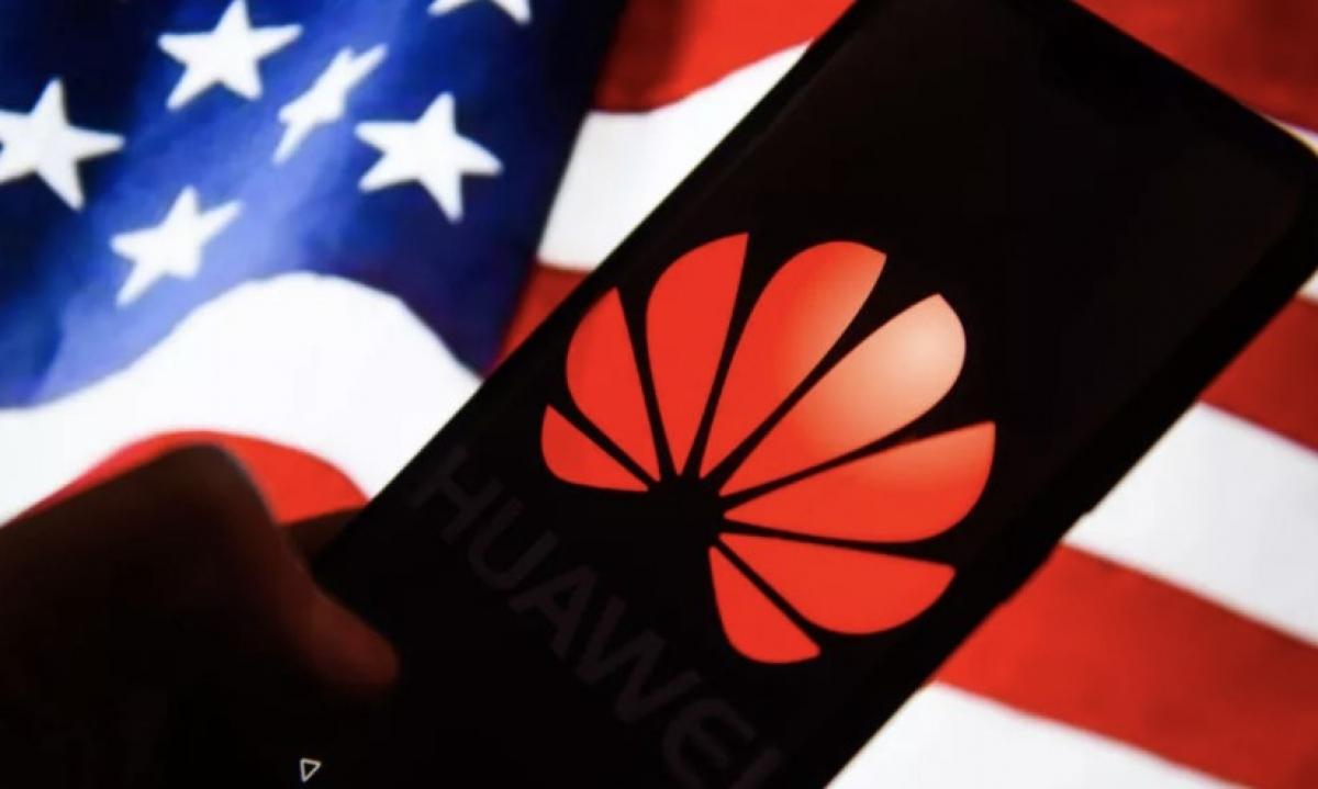 Huawei không có đất sống trên nước Mỹ?