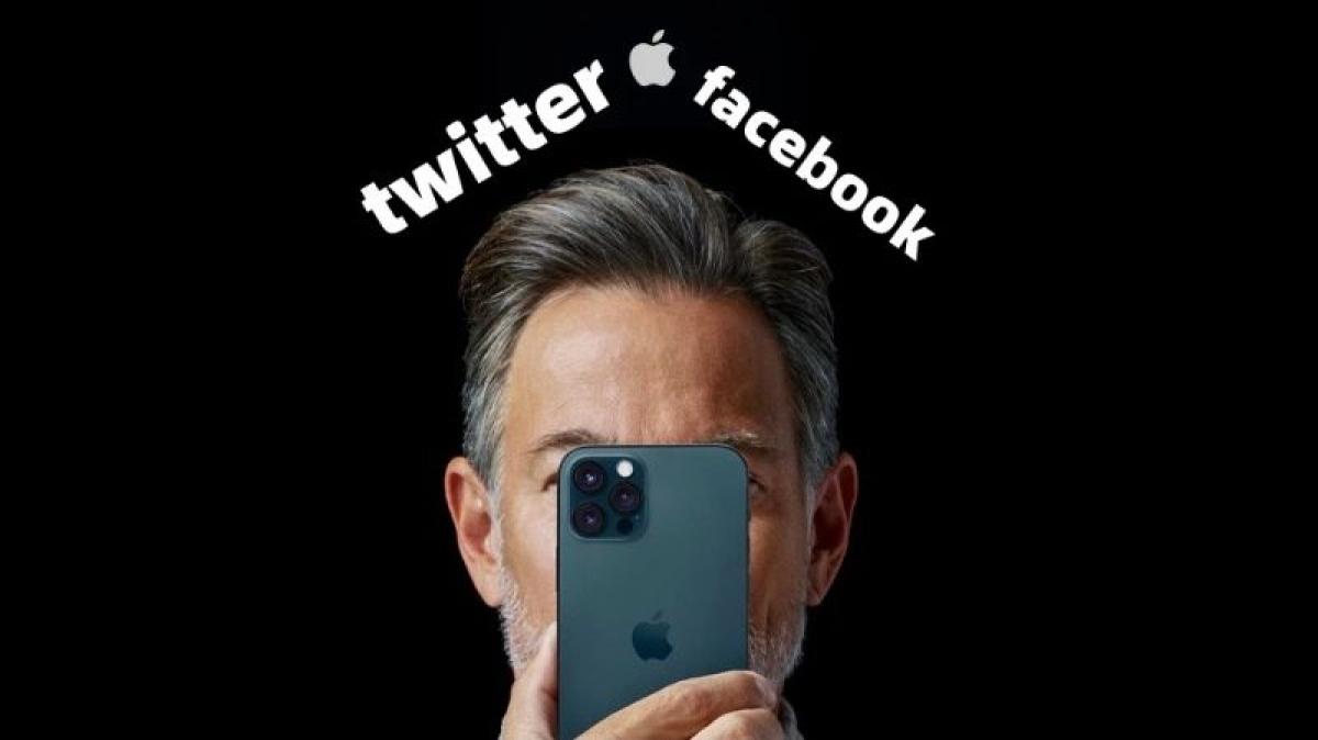 Facebook và Twitter trở thành mục tiêu của đạo luật mới từ Nga.