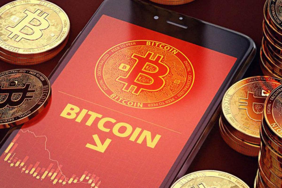 Các hành động gần đây của Trung Quốc khiến giá Bitcoin giảm mạnh.