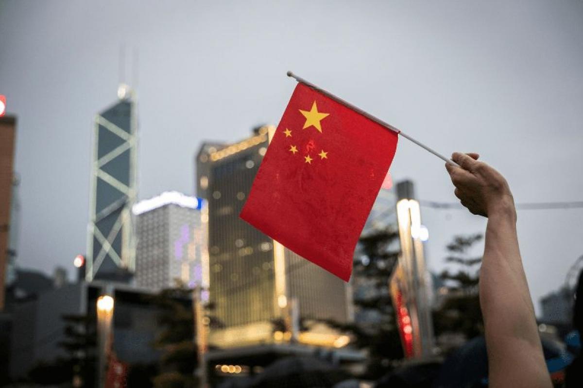 Tham vọng lớn của Trung Quốc được đưa ra trong kế hoạch 5 năm lần thứ 14.