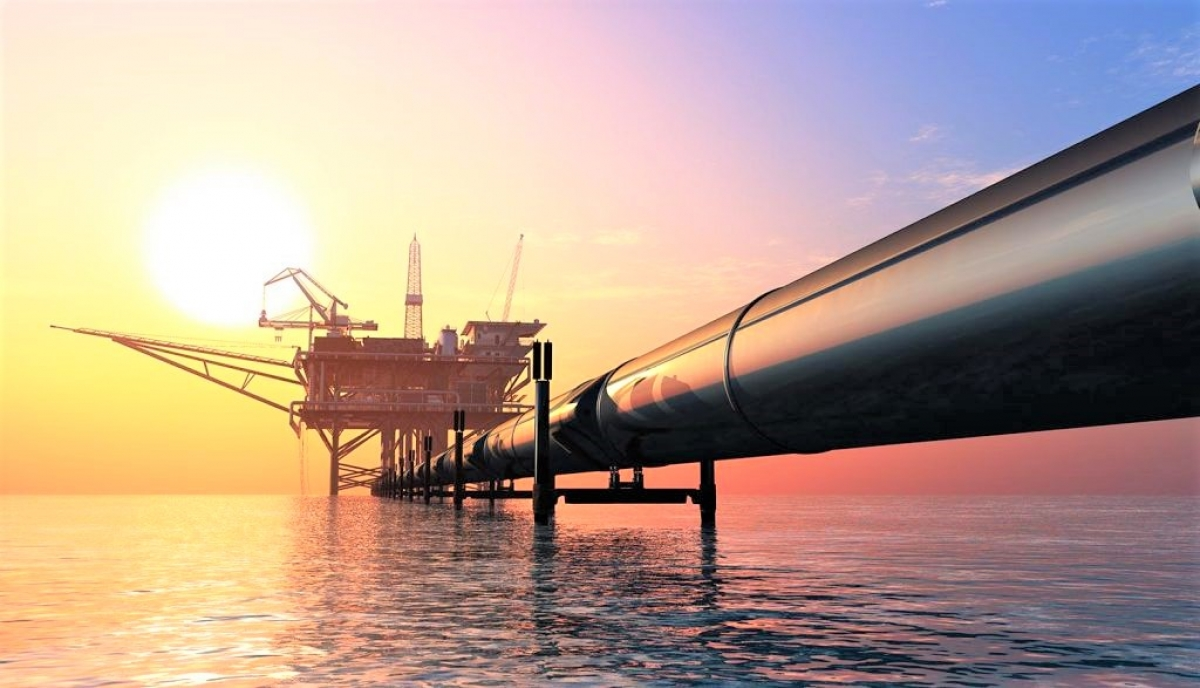 Colonial Pipeline đã hứng chịu cuộc tấn công mạng lớn nhất vào cơ sở hạ tầng dầu mỏ trong lịch sử của Mỹ; Nguồn: cpomagazine.com