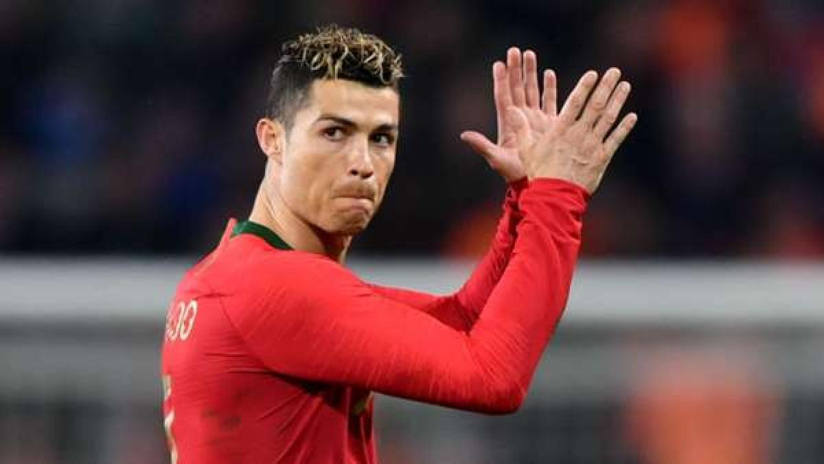 2. Cristiano Ronaldo   Bồ Đào Nha   104 bàn thắng/173 trận đấu