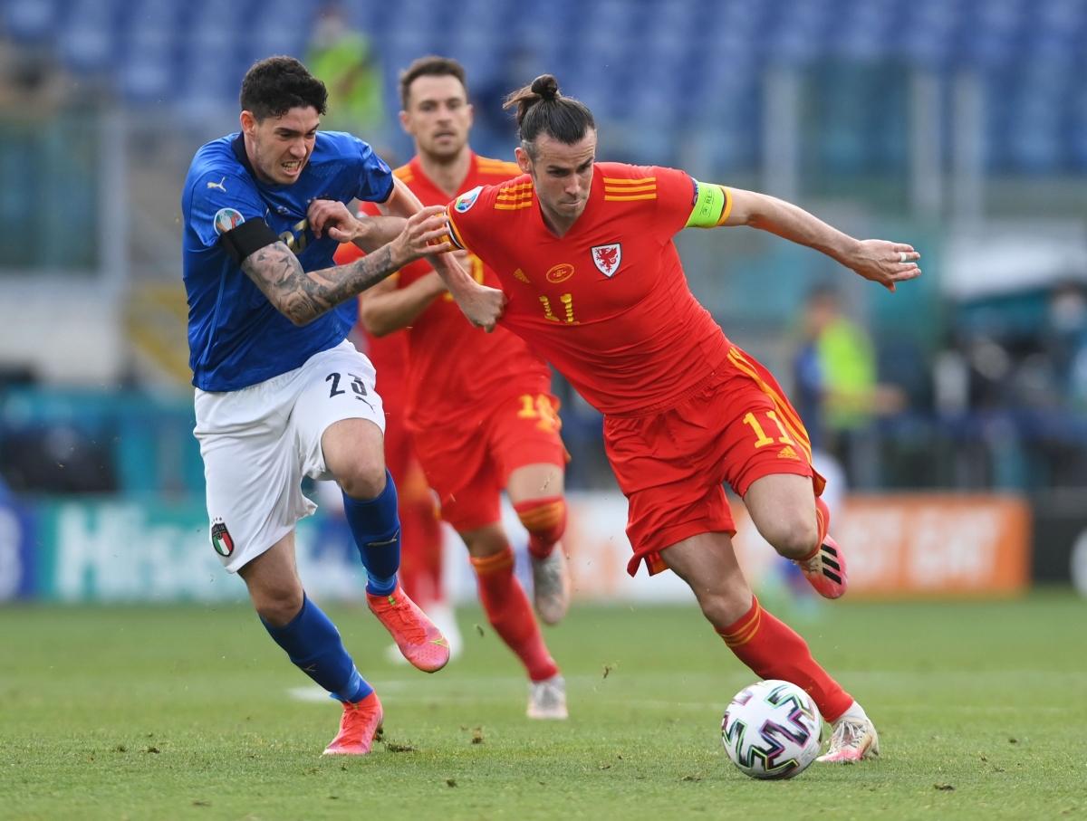 Bale vẫn phung phí cơ hội. (Ảnh: Reuters).