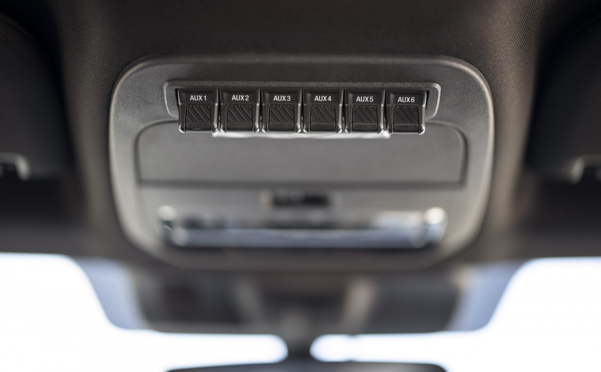 Ford cũng đã thiết kế lại hệ thống treo sau với hệ thống năm liên kết mới với lò xo cuộn để mang lại khả năng kiểm soát và truyền sức mạnh tốt hơn, đồng thời giúp người lái tự tin hơn trên địa hình gồ ghề ở tốc độ cao. Hệ thống treo sau năm liên kết mới đi kèm với tay đòn kéo dài để giữ được vị trí trục, thanh Panhard và lò xo cuộn 24 inch, dài nhất trong phân khúc. Chiếc Ford F-150 Raptor thế hệ thứ 3 hiện đã sẵn sàng đến tay khách hàng.