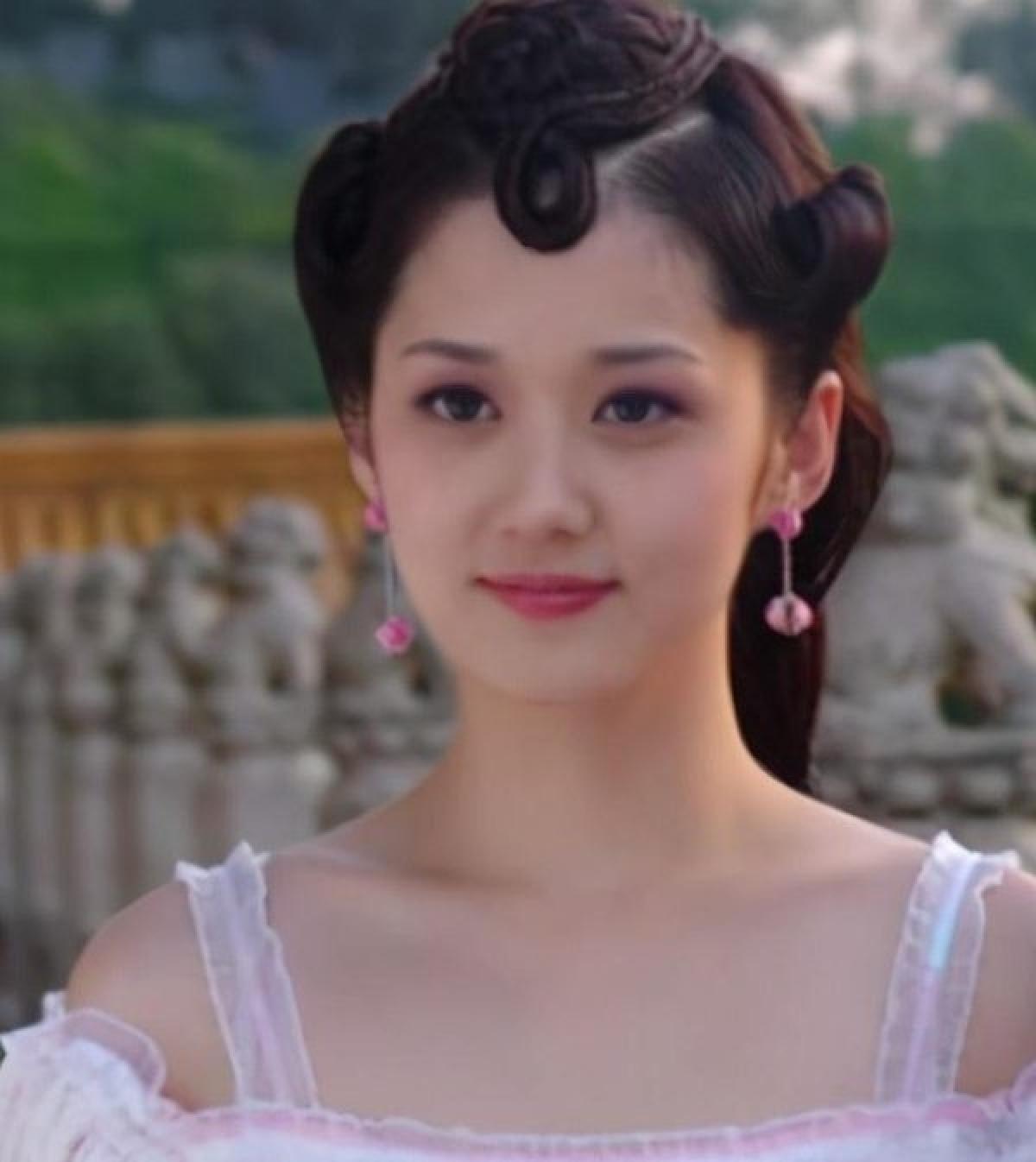 Jang Nara trong vai Tư Đồ Tịnh.