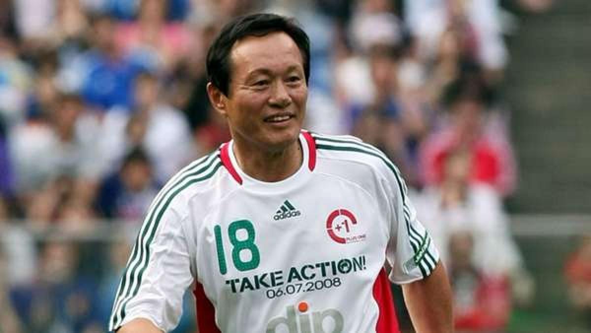 4. Kunishige Kamamoto   Nhật Bản   80 bàn thắng/84 trận đấu