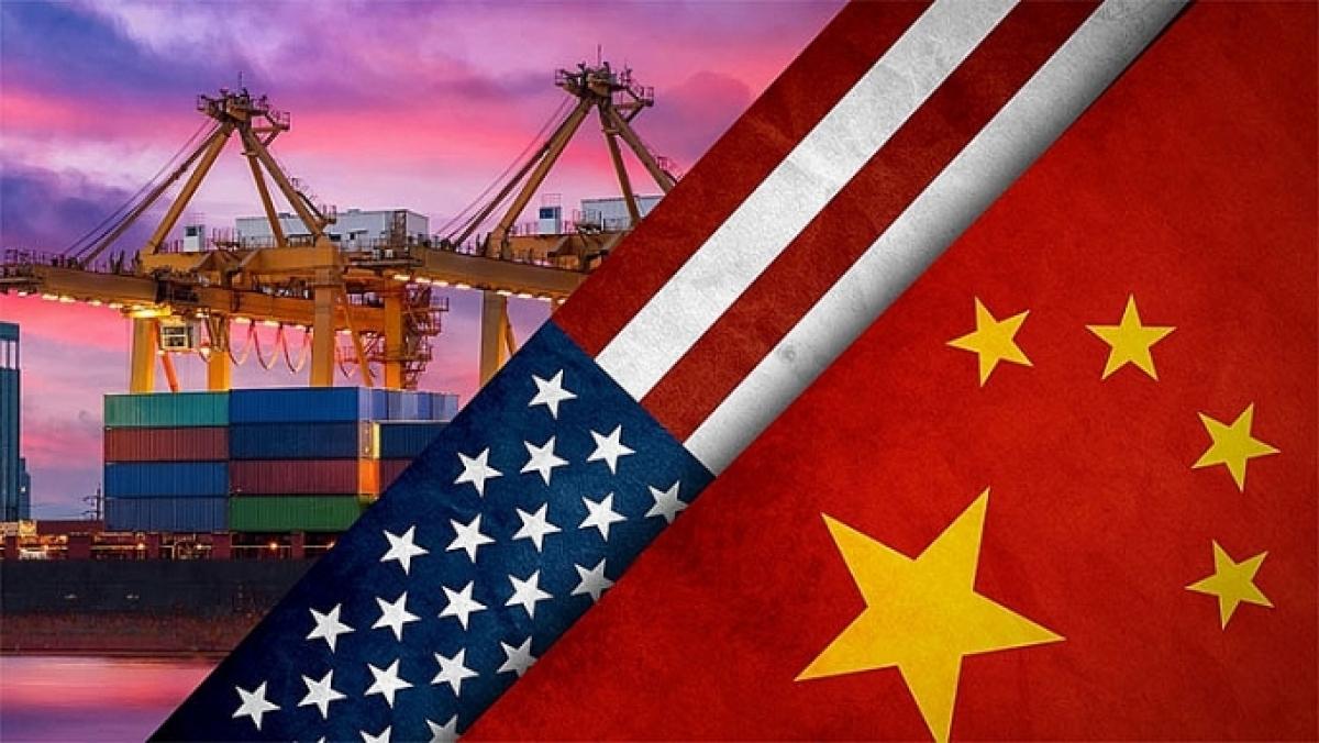 Trung Quốc và Mỹ lại điện đàm về hợp tác thương mại đầu tư. (Ảnh: KT)