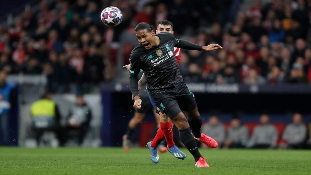 Virgil van Dijk: Trung vệ người Hà Lan đã bỏ lỡ phần lớn mùa giải 2020/2021 vì chấn thương đầu gối và chưa bình phục.