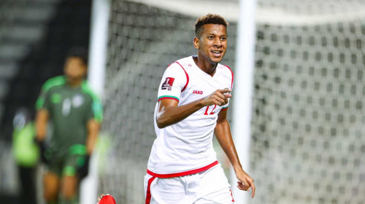6. Abdullah Fawaz (Oman) | 2 trận (142 phút): 2 bàn thắng