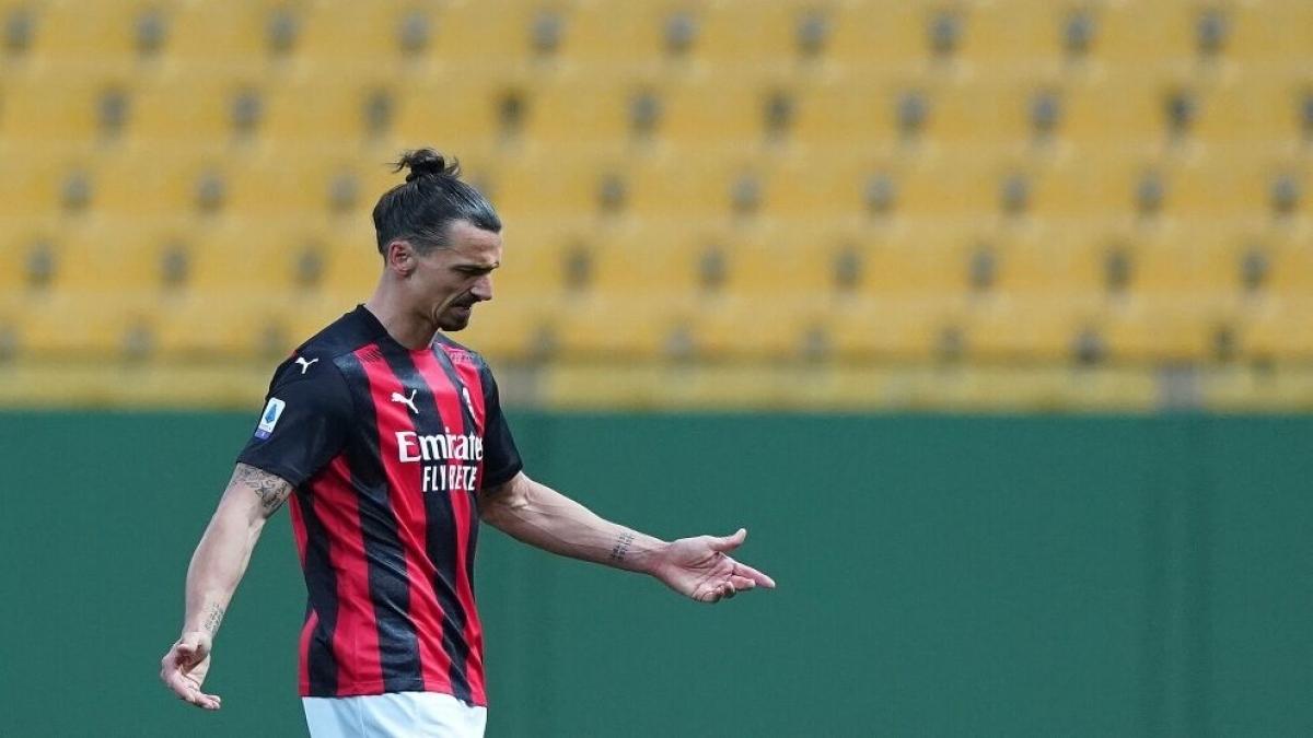 Zlatan Ibrahimovic: Vừa trở lại ĐT Thụy Điển hồi đầu năm, nhưng Ibrahimovic lỗi hẹn với EURO 2020 vì chấn thương đầu gối.
