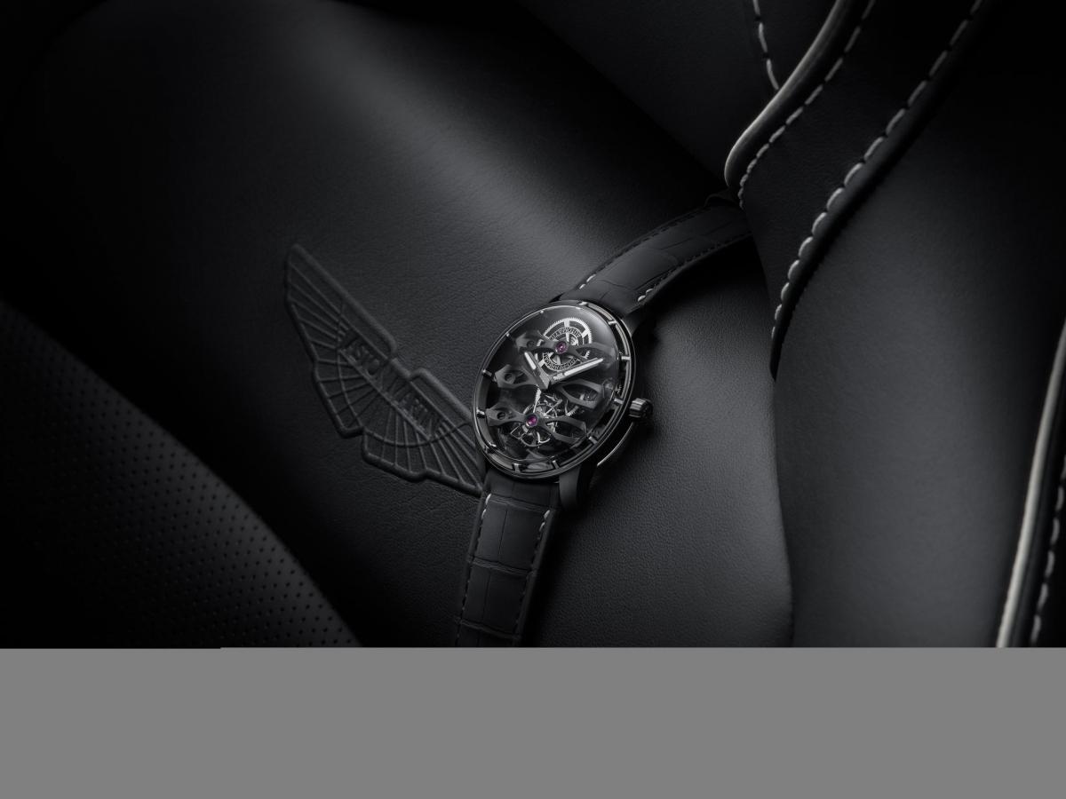 Chỉ có 18 mẫu đồng hồ sẽ được sản xuất, mỗi mẫu có giá 146.000 USD (khoảng 3,4 tỷ đồng)./.