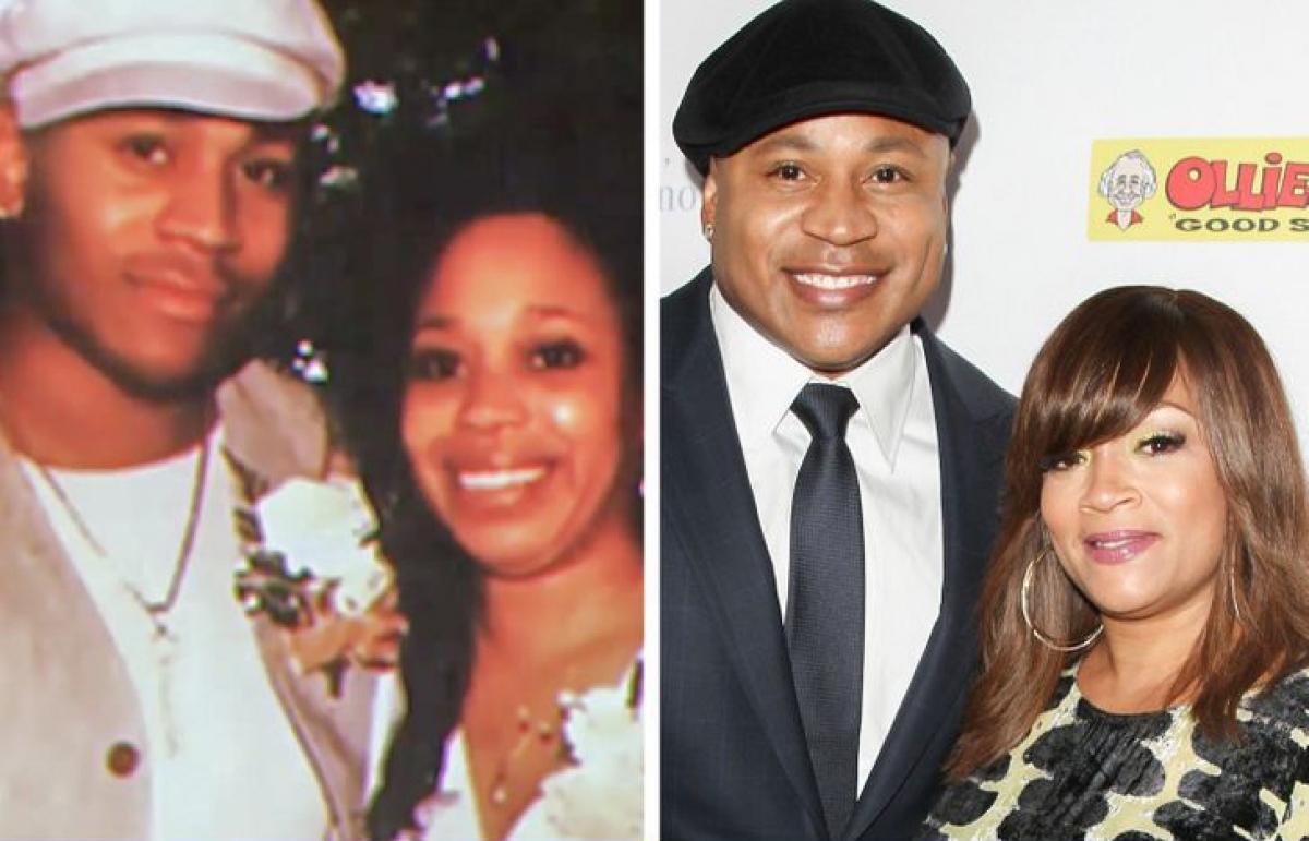 """LL Cool J và Simone Smith: Namrapper và vợ, Simone Johnson,kết hôntừ năm 1995 và có với nhau 4 người con.Nữ ca sĩ cho biếtbíquyết cho cuộc hôn nhân bền lâu của họ là công khai với nhau: """"Tôi không muốn giành chiến thắng trong các cuộc tranh luận, đây không phải là lớp học tranh luận.Mỗi chúng tôi thể hiện bản thân và sau đó khắc phục vấn đề hoặc tiếp tục """"."""