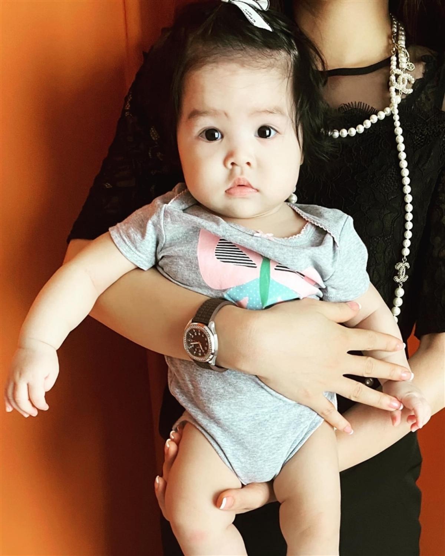 Kendall Trần có tên tiếng Việt là Trần Bảo Khanh.