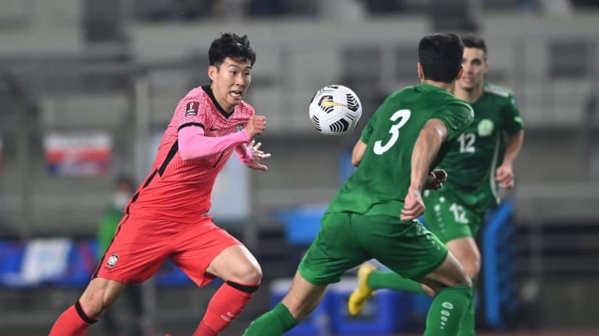 9. Son Heung-min (Hàn Quốc) | 2 trận (180 phút): 1 bàn thắng, 1 kiến tạo./.
