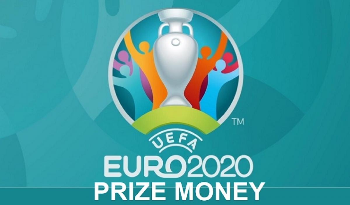 Phải lùi lại đến 1 năm do ảnh hưởng của đại dịch Covid-19, số tiền thưởng của EURO 2021dự kiến sẽ đạt mức cao kỉ lục. (Ảnh:Sportekz)