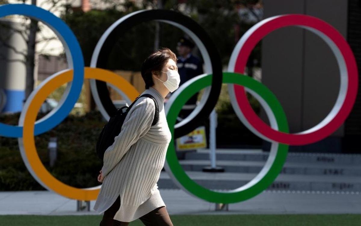 Nhật Bản thời Covid-19. Ảnh: Reuters.