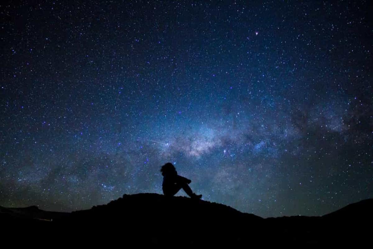 Chúng ta không thể quan sát sao Hải Vương bằng mắt thường từ Trái Đất./.