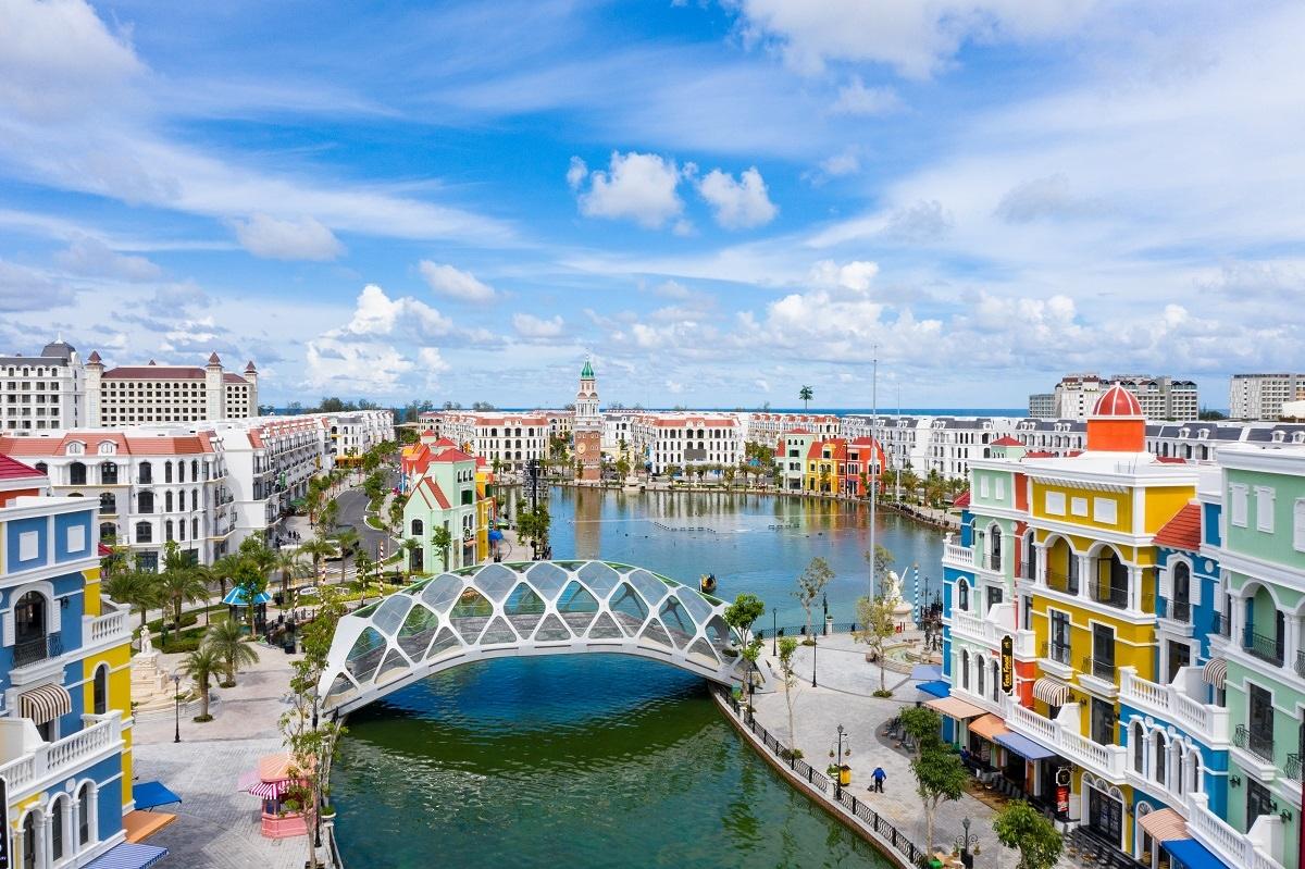 Grand World đã đặt nền móng cho định hướng phát triển kinh tế đêm và góp phần đưa Việt Nam trở thành điểm đến quốc tế mới trên bản đồ du lịch thế giới.