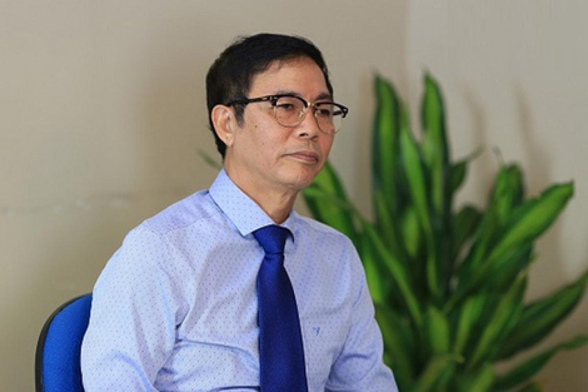 PGS, TS, Đại tá Nguyễn Cảnh Thìn, chuyên gia tâm lý tội phạm