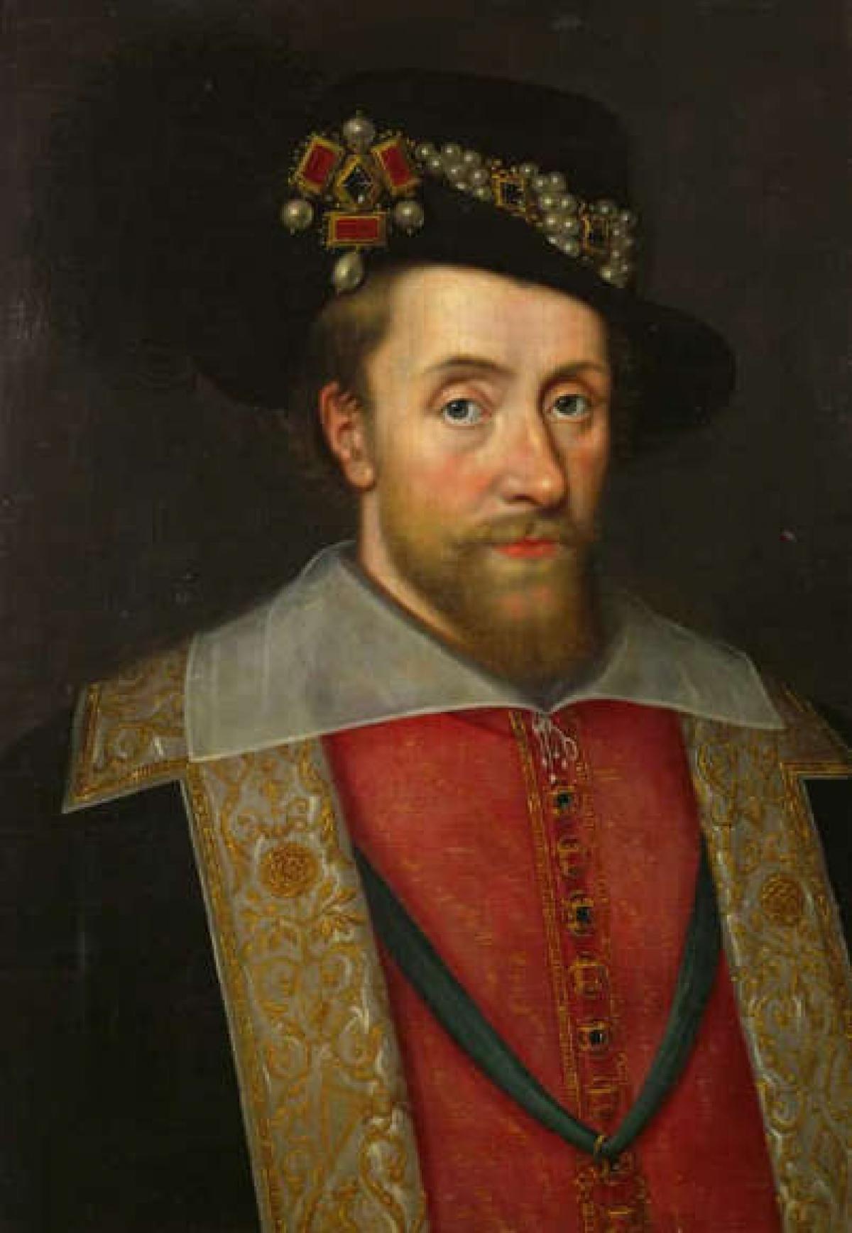 James IV lên ngôi vua của Scotland năm 1567, sau khi mẹ ông thoái vị. Sau đó ông trở thành Vua James I của Anh, sau khi Nữ hoàng Elizabeth I qua đời. Vua James IV và I đã trị vì tổng cộng 57 năm.
