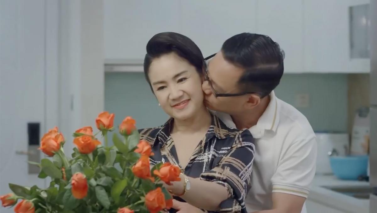 """""""Hướng dương ngược nắng"""" là bộ phim có kịch bản thuần Việt 100%."""