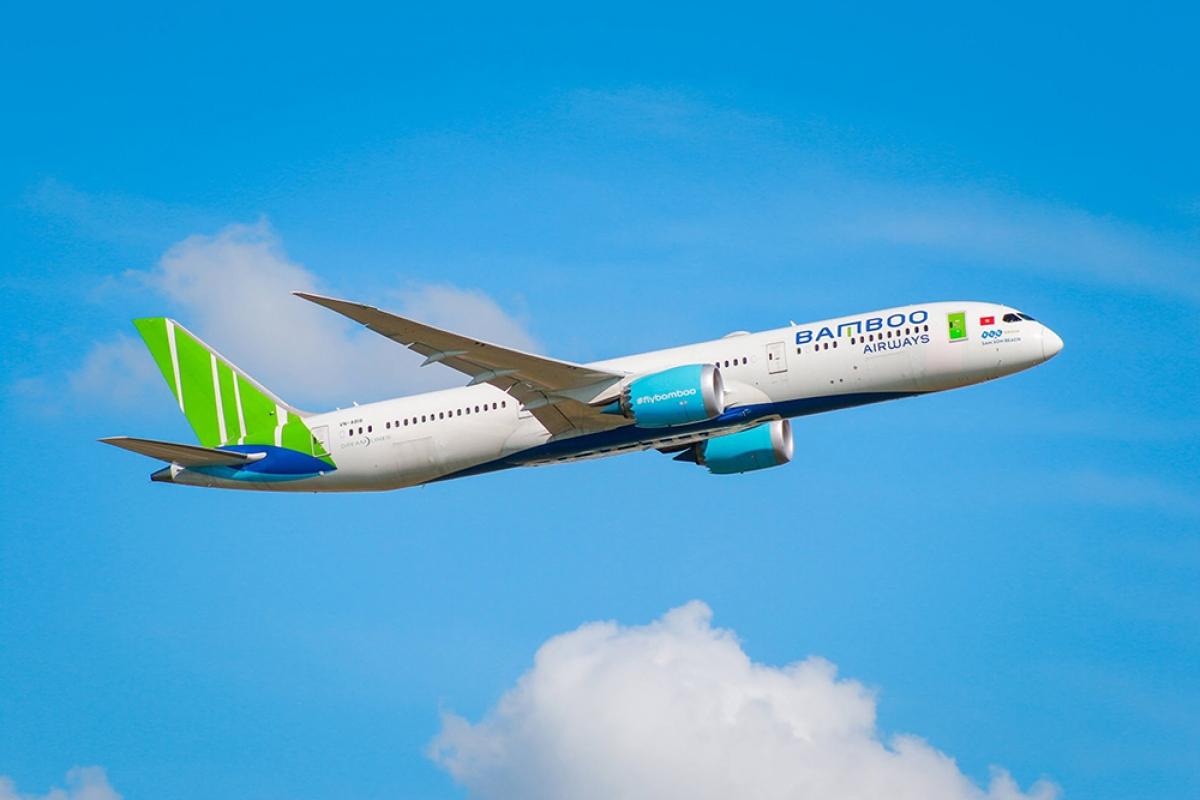 Bamboo Airways đã chuẩn bị các kịch bản sẵn sàng để khôi phục mạng bay quốc tế
