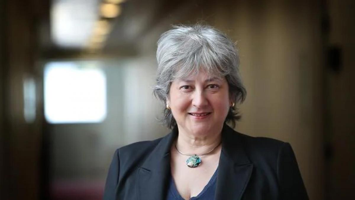 Bà Vicki Treadell, Cao Ủy Anh tại Australia. Nguồn: The Australian