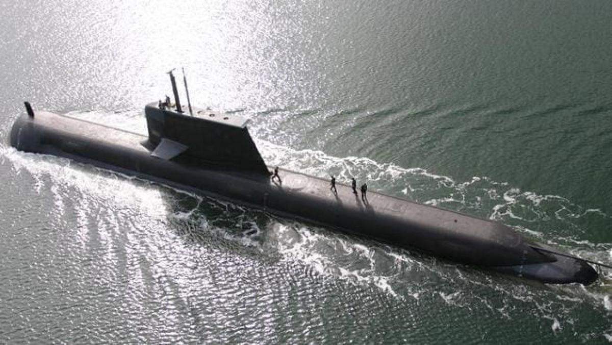 Australia chi 10 tỷ AUD nâng cấp hạm đội tàu ngầm hiện có